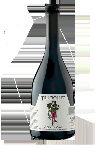 Trucioleto Vinegar