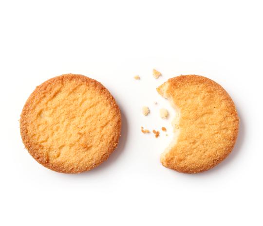 Ricetta biscotti integrale con olio Molino Spadoni