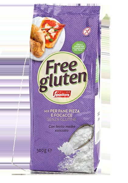 Gluten-free Mix