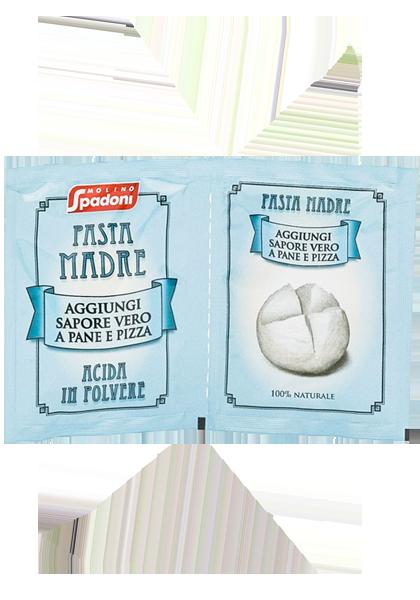 Pasta Madre Molino Spadoni