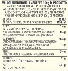 valori-nutrizonali-Farina-macinata-a-pietra-tipo-2