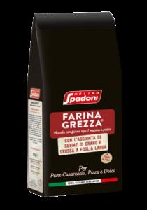 Farina Grezza® - molino spadoni