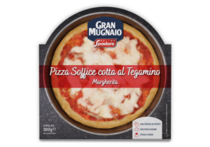 Pizza Marghetita PNG 420x600 (Frontale)
